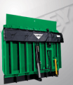 VSL Vertical Storing Dock Leveler