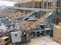 Gravity Wheel Conveyor