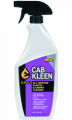 Cab Kleen plastic and vinyl cleaner