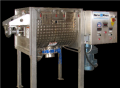 Used Model SPS-2436 Semi-cylindrical Marion Batch Mixer