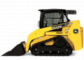 Compact Track Loaders CT 315