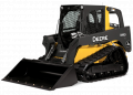 319D Compact Track Loader