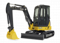 Construction-Class Excavators