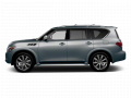 2012 Infiniti QX56 - QX56 AWD SUV