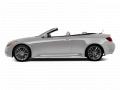 2011 Infiniti G37 Convertible Car