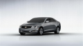 2013 Cadillac ATS 3.6L V6 AWD Performance Car