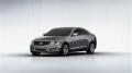 2013 Cadillac ATS 3.6L V6 AWD Performance Car