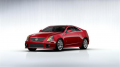 2013 Cadillac CTS-V Coupe Car