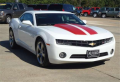 2012 Chevrolet Camaro Coupe 1LT Car