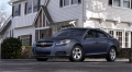 2013 Chevrolet Malibu LS Car
