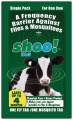 Shoo!TAG Cow Fly/Mosquito - Single