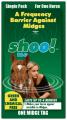 Shoo!TAG Horse Midge - Single