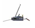 Griphoist® is a portable manual hoist