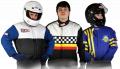 RJS Flame Retardant Driving Suits & Apparel
