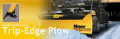 Diamond Edge Snow Plow