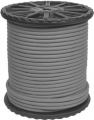 Air Hose Grounded with Static Wire