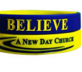 Color Coat Wristbands