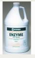 Enzyme prespray/deod