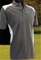 Pro Tek Men's UV Blocked Polo Shirt
