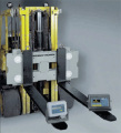 Fork Lift Scales