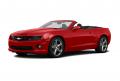2013 Chevrolet Camaro Convertible 1LT Car