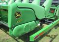 2009 John Deere 612C - Combine Corn & Row Crop Headers