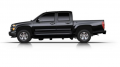 2012 Chevrolet Colorado Crew Cab 2-Wheel Drive 1LT Truck