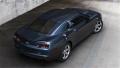 2013 Chevrolet Camaro Coupe 2LT Car
