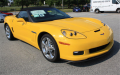 2011 Chevrolet Corvette Convertible Grand Sport 3LT Car