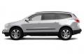 2012 Chevrolet Traverse FWD LTZ SUV