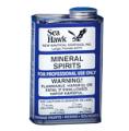 Mineral Spirits Solvent