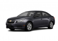 2013 Chevrolet Cruze Sedan ECO Car