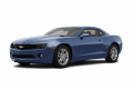 2013 Chevrolet Camaro Coupe 2LT Car