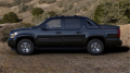 2013 Chevrolet Avalanche 4WD LT Truck