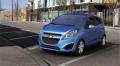 2013 Chevrolet Spark Hatch 1LT Car