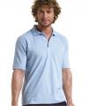 Jerzees Pique Polo Shirt