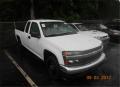 2007 Chevrolet Colorado Truck