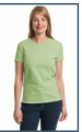 Ladies Ultra Cotton™ 100% Cotton T-Shirt