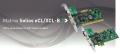 Matrox Solios eCUXCL-B is a Camera Link® frame grabber