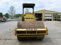 Compactors - Smooth Drum 2009 Sakai Sv400d