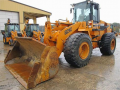 Wheel Loaders 2005 CASE 821C
