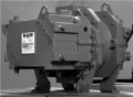 RAM™ Series Rotary Positive Blowers/Exhausters