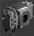 RAM™ WHISPAIR™ Water Sealed Exhausters