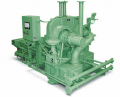 Twinturbo Combined Service Compressor