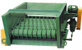 Precision Disc Scalping Screen For Sawmills And Bark Plants