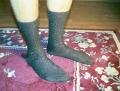 Cotton Comfort Top Dress Sock 100% Cotton