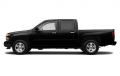 2012 Chevrolet Colorado Crew Cab Truck