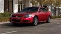 2013 Chevrolet Impala LTZ Car