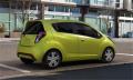 2013 Chevrolet Spark LS Car
