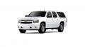 2012 Chevrolet Suburban LTZ SUV
